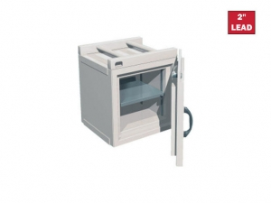 Lead-Lined Storage Safe 244-006