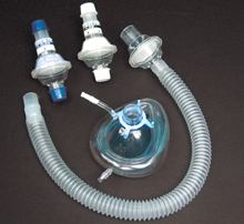 Xenon Convenience Kit with Direct Dose 132-699