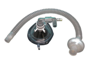 Xenon Convenience Kit with Luer-Lock Injection Port 132-684
