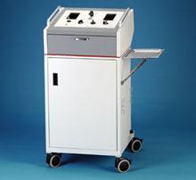 pulmonex II xenon system 132-503