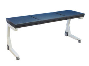 056-025 fixed height surgical c-arm table