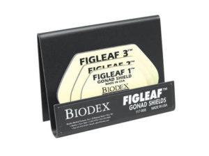 117-808 Figleaf Gonad Shields