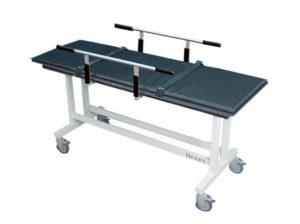 240-100 mri stretcher