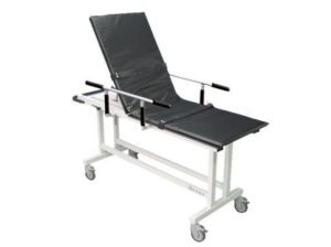 240-110 MRI Fowler Back Stretcher