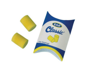 240-382 superscan ear plugs