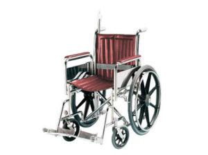 240-805 mri wheelchair