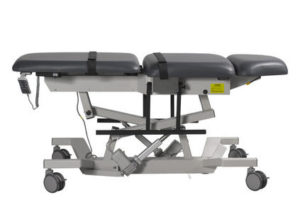 Econo Ultrasound Table 058-726