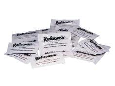 005-300 Radiacwash towelettes