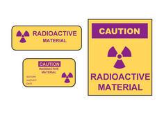 028-002 pressure sensitive warning labels
