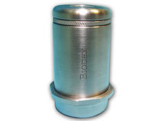 053-806 Tungsten Vial Shield with Magnetic Cap