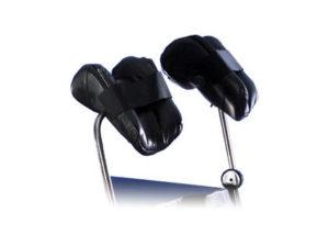 056-853 C-Arm Simplicity Knee Crutch