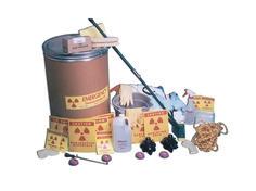 121-180 decontamination kit