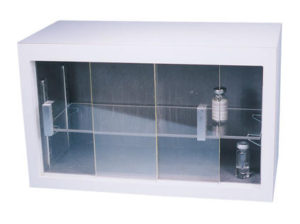 154-090 Shielded Storage Cabinet