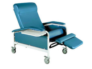 214-210 Injectin Resting Chair