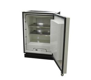 244-004 Lead Lined Refrigerator 4