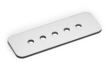 Liver marker ruler 123-500